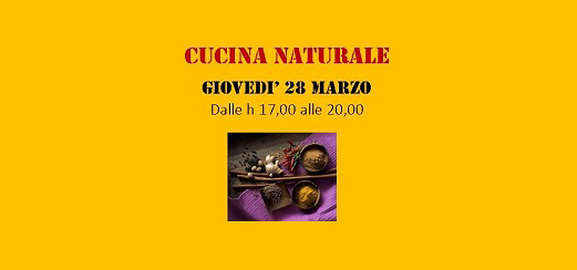 Cucina naturale