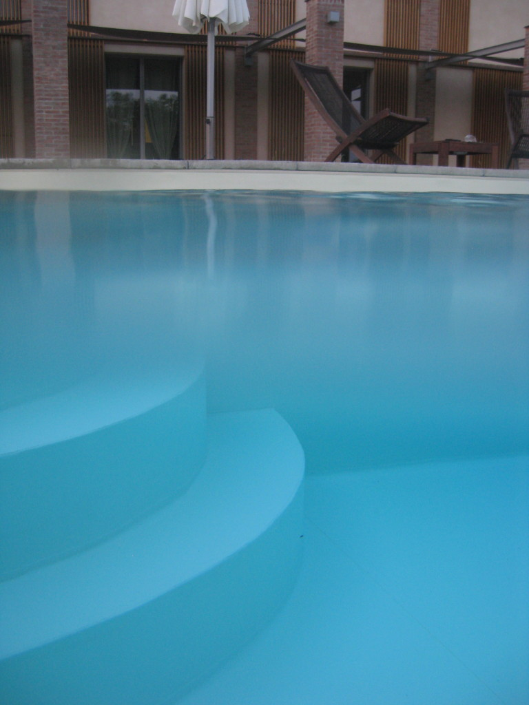 fondo piscina