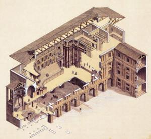 Farnese sezione