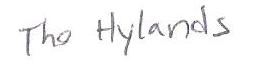 the hyland